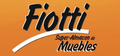 Fiotti. Super Almacen de Muebles