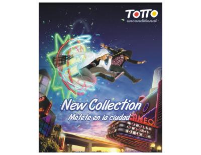 Catálogo Tiendas Totto