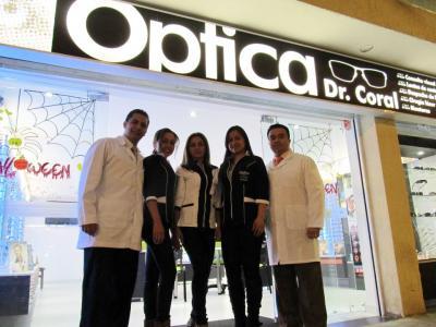 Optica Clinica de la Vision
